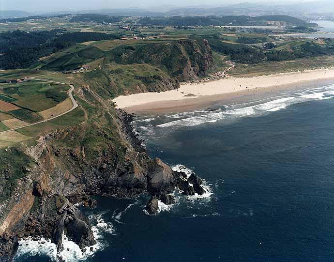Playa de Xagó en Gozón - imagen 6