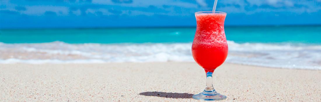 MilPlayas - La vida es mejor con un poco de arena y sal